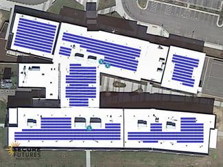 Broad Rock Elementary - 224kW
