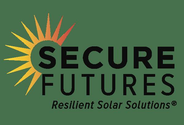 Secure Futures Sun Logo Trans