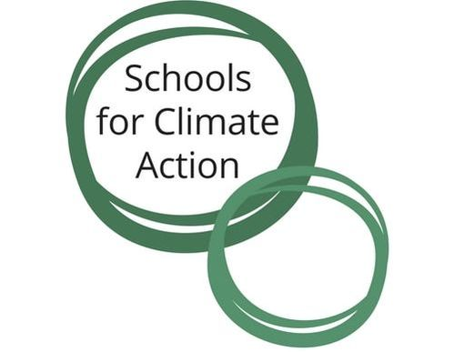 Schools for Climate Action Logo